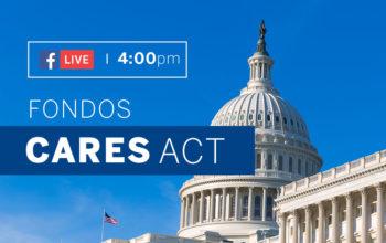 Fondos-CARES-Act