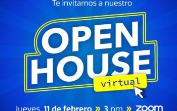 UAA Open House Virtual